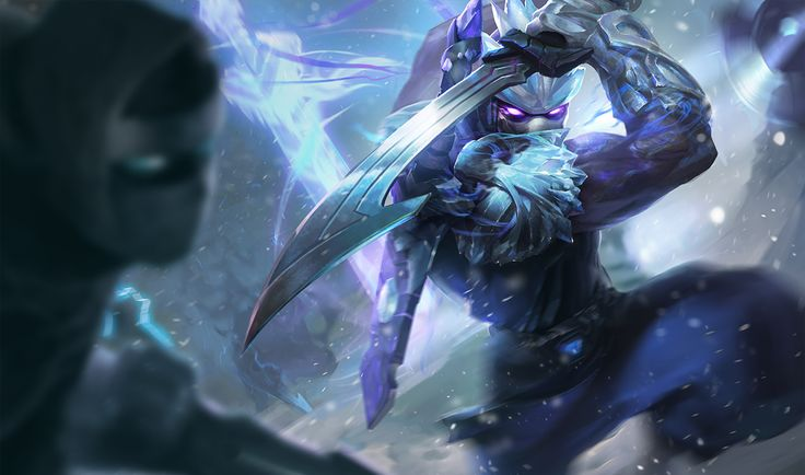 Shen | League of Legends