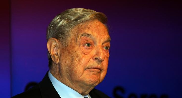 Leaked Documents Reveal Billionaire George Soros Spends Hundreds of Millions of Dollars To Manipulate American Elections #PJMedia  https://pjmedia.com/jchristianadams/2016/11/07/leaked-documents-reveal-expansive-soros-funding-to-manipulate-federal-elections/