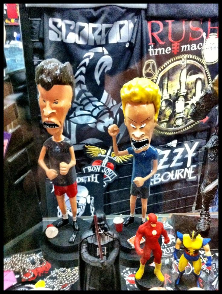 Galeria do Rock!!