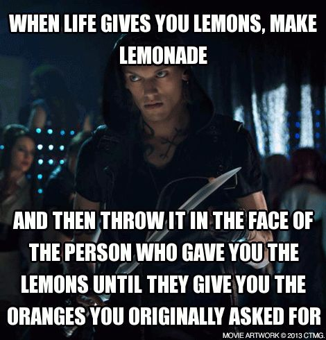 My favorite Jace quote ever!