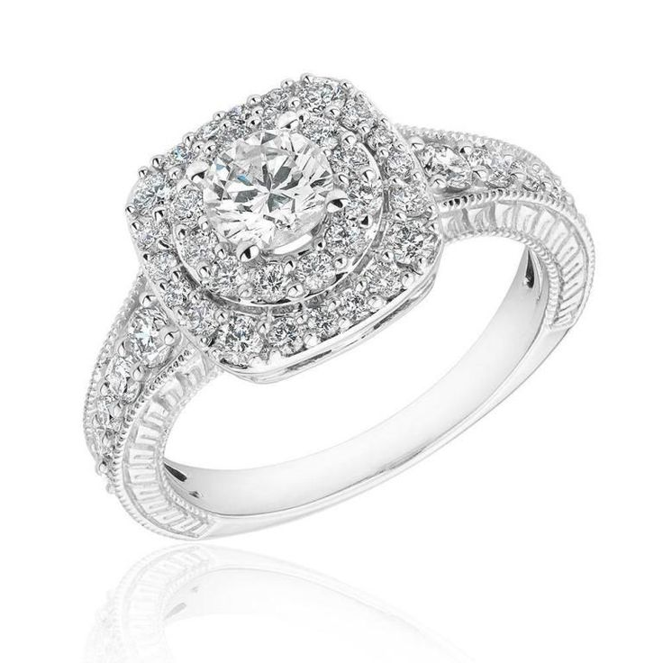 Amazing Engagement Rings On A Budget : Engagement Rings On A Budget