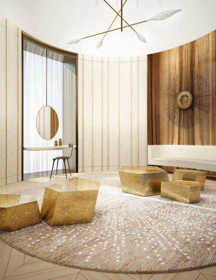 Le dressing-boudoir de Damien Langlois-Meurinne