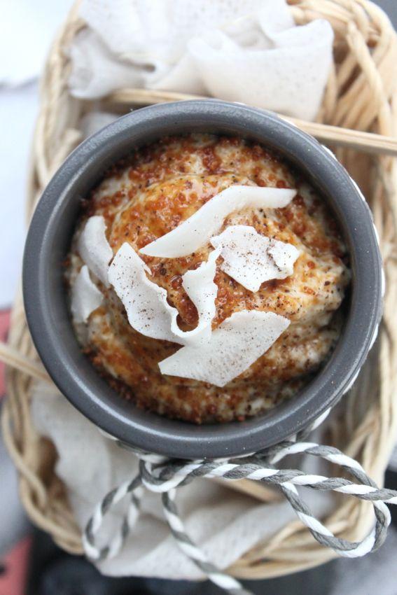 Petits repas entre amis: Petit(S) pot(S) de crème crue avoine & sarrasin { vanille ...