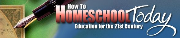 How to Homeschool Today: blog on homeschooling. There are free record keeping forms, workshhets, and unit studies, as well as other resources.