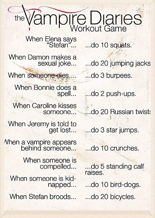 Best 25 Vampire Diaries Funny Quotes