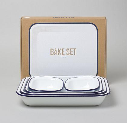 Falconware Bake Set