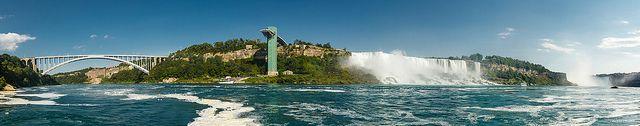 Niagara Falls - Panorama | Flickr
