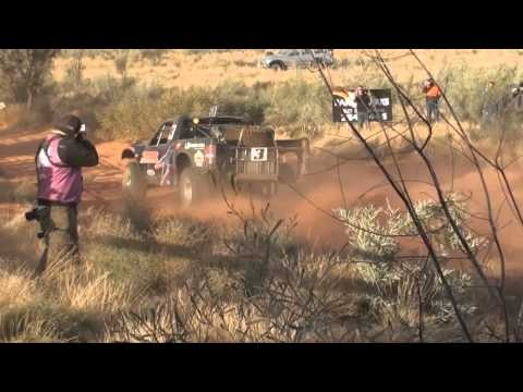 2012 Finke Desert Race - Car & Buggy - Day 1