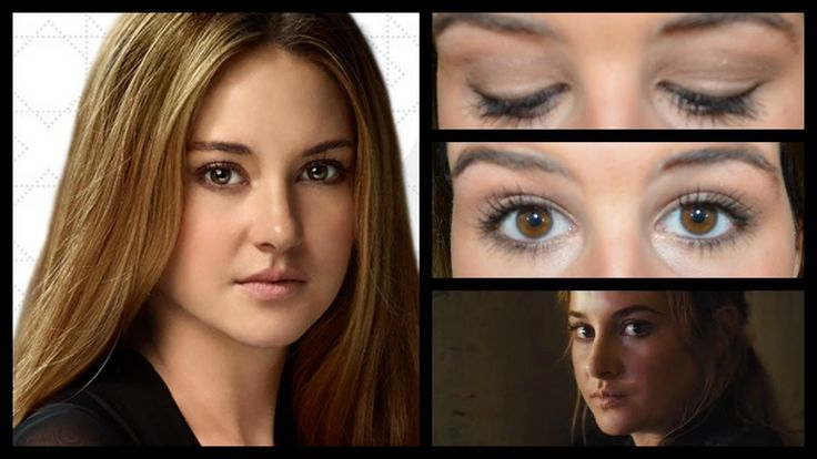 Divergent inspired Dauntless Tris Prior Makeup Tutorial