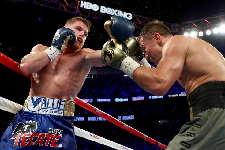 WBC president says Canelo Alvarez will fight for belt in Gennady Golovkin rematch - Los Angeles Times #757LiveUS