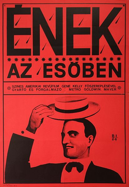 Singin' in the Rain (Balogh, István  -1964)