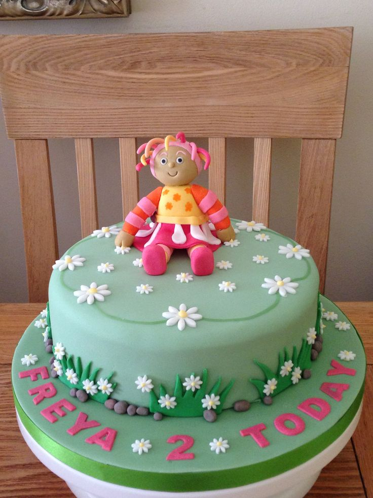 Upsy Daisy Cake Decoration : 17 Best images about Night garden on Pinterest Gardens ...