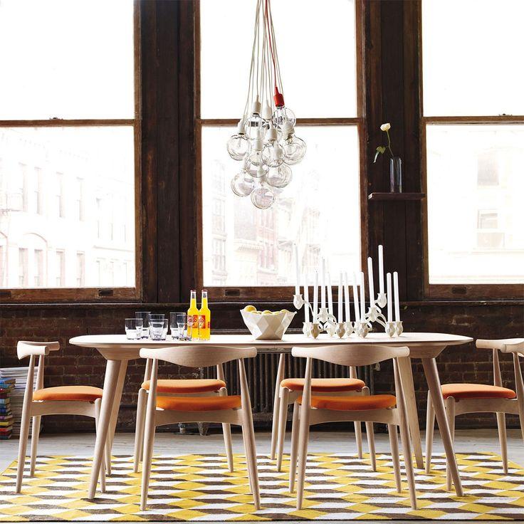 rosace multiple pour suspensions e27 muuto voltex eclairage pinterest gennevilliers. Black Bedroom Furniture Sets. Home Design Ideas