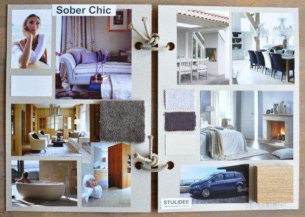 1000 images about stijlidee moodboards woonstijlen interieur interior design op pinterest - Hoe je je huis regelt ...