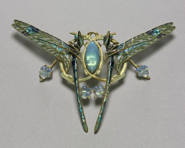 René Lalique c1900-1910