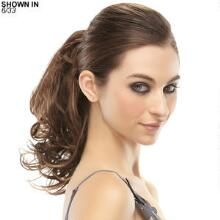 Conflict Clip-On Ponytail Hair Piece by Easihair®