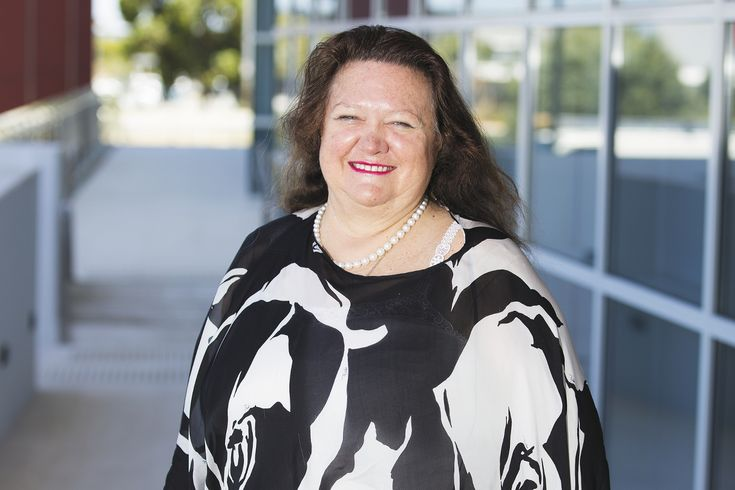 SPECIAL REPORT: Wealthy Western Australians have made some eye-popping philanthropic pledges over the years but none as large as one of Gina Rinehart's recent moves.