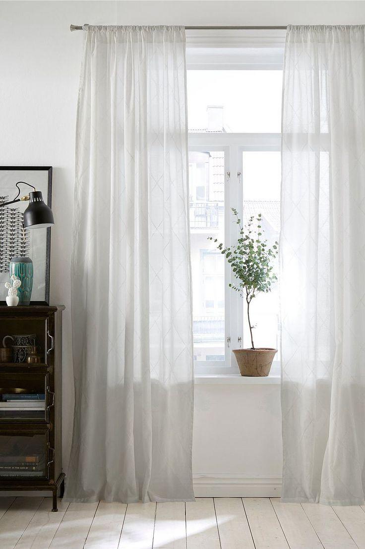 De 25+ bedste idéer inden for Hvide sovev u00e6relser på Pinterest Senge, Seng og Sovev u00e6relser