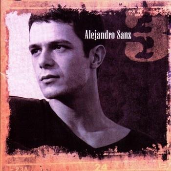 Sin duda uno de mis favoritos de Alejandro Sanz ♥