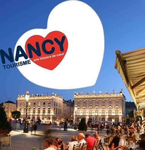 Nancy Tourisme