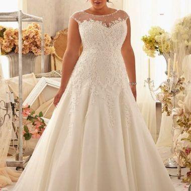 vestido de noiva plus size (4)
