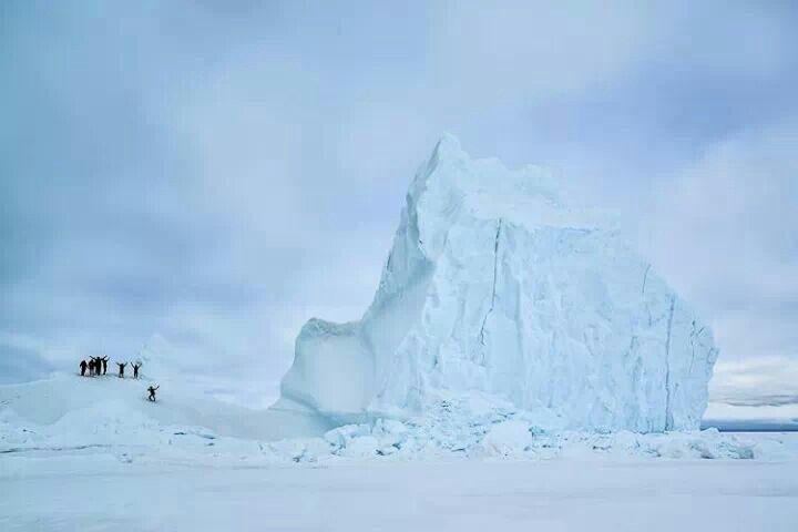 Arctic Porn 30