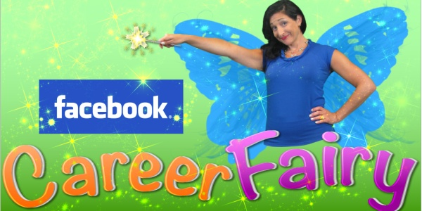 Facebook Career Fairy: 4 Years in Job Search Mode Wish | www.CAREEREALISM.comWww Careerealism Com, Career Service, Https Www Facebook Com Career, Career Fairies, Career Plans, Facebook Career