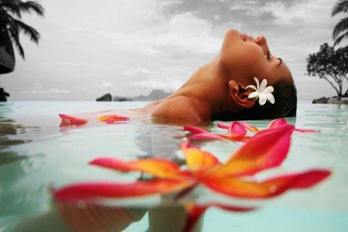 Tahiti - Le culte du corps - Figaro Madame