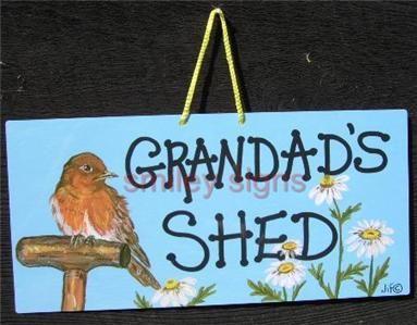 54 best garden signs images on pinterest for Garden shed jokes