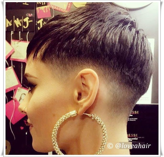 2014 bob hair styles best 25 fade haircut ideas on 4788