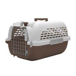 Transportin Pet Voyaguer X-Grande DOGIT - #FaunAnimal El modelo de Pet Voyageur es más liviano, más fresco y de la misma excelente calidad que el modelo anterior.