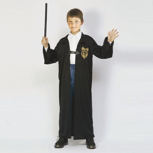Harry Potter Cosplay Kids Costume