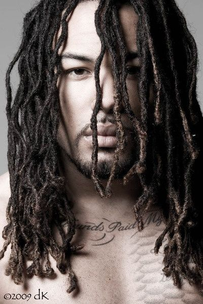 How to make dreads grow - Best Hairstyle