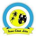 #VespaClub #Volos Ακόμα ένα παράξενο σήμα, μιας και του λείπουν τα τετραγωνάκια περιφερειακά του κύκλου...