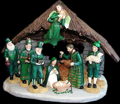 This Blog Is Titled 27 Worst Nativity Sets But Quot Worst Quot Is