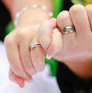 Cincin Pernikahan - Walimahan.com - Undangan Pernikahan Online Unik dan Murah