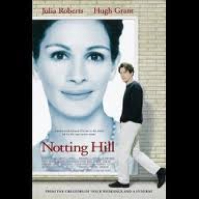 Streaming Movies, Notting Hill Movie, Movie