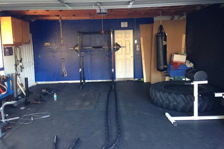 Best home gym ideas images on pinterest fitness
