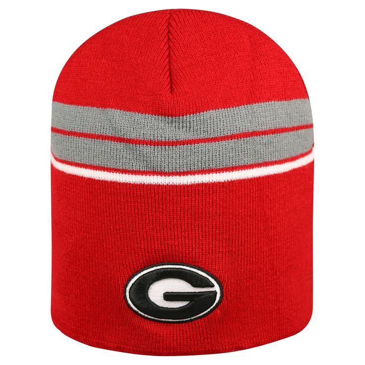 NCAA Georgia Bulldogs Baseball hats, Men's