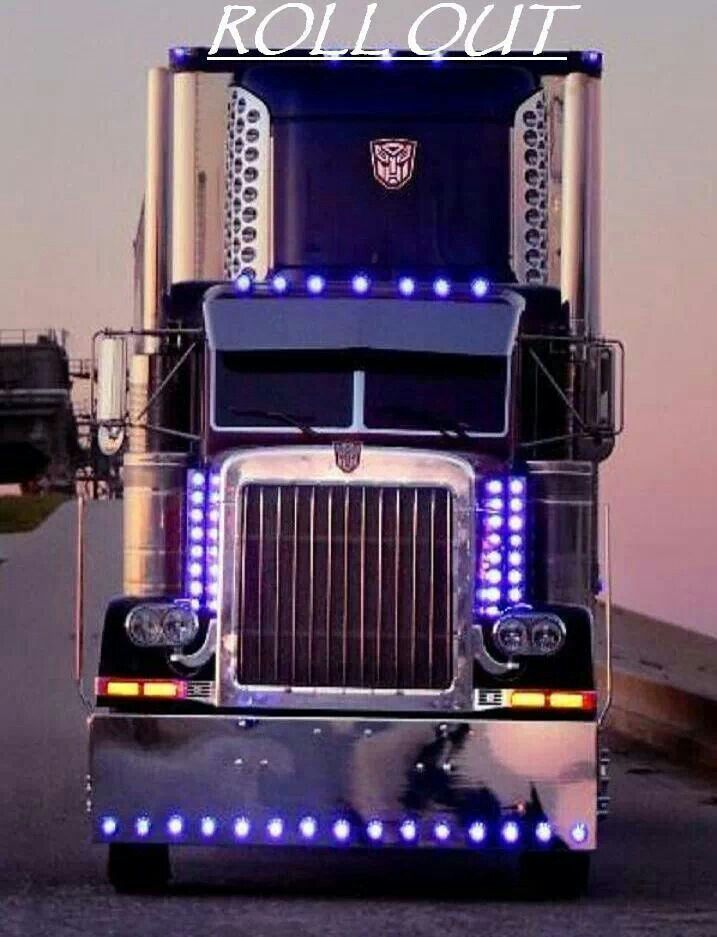 #Optimus Prime #Truck #Truckers  https://www.facebook.com/2290Tax?_rdr=p