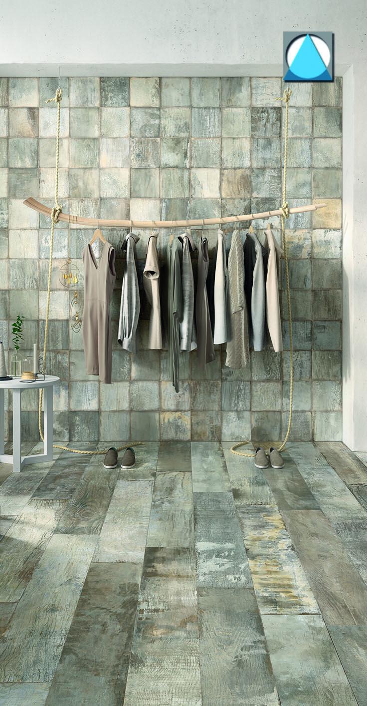 119 best Houtlook tegels voor woonkamer badkamer en