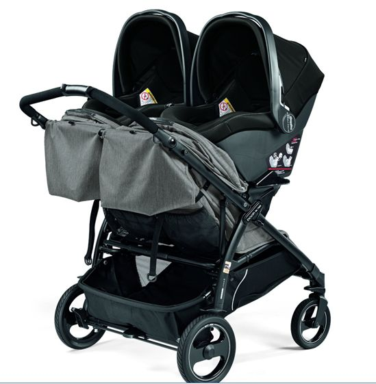 22 best ideas about Stroller With Twins Car Seat on Pinterest ...