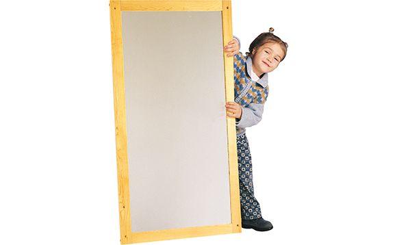 Miroir incassable(Montessori)