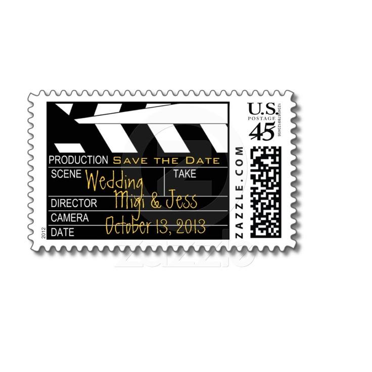 Bekannt 93 best Movie wedding invites images on Pinterest | Wedding  ZT71