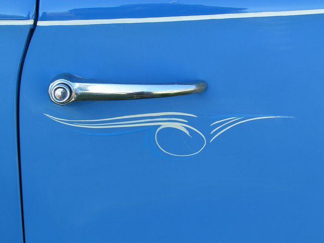 pinstripe Art | Flickr - Photo Sharing!