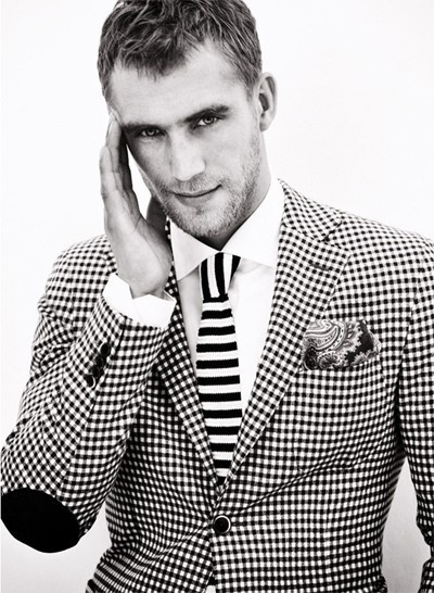 mens checkered suit #mens #fashion