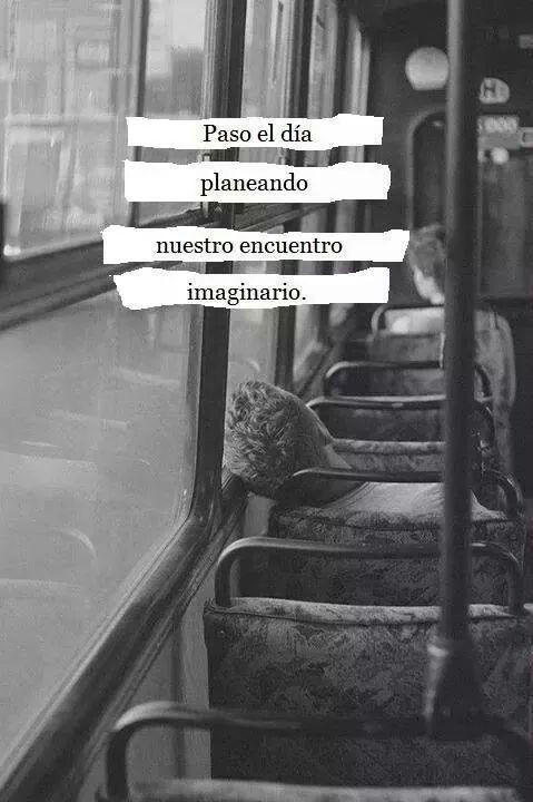 Te besaré como nadie en este mundo te besó...