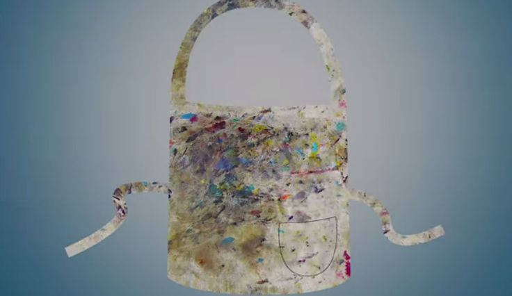 Vídeo: ¿Por qué el arte moderno es tan malo? -Me deja en mucho que pensar pero me falta más para decidir mi opinión.