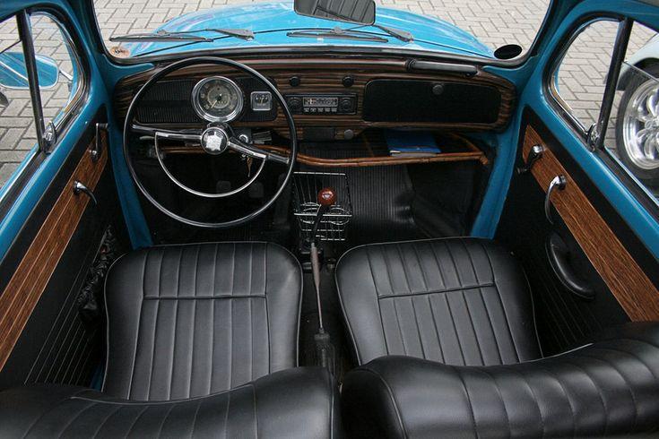 1972 Interior Beetle by Hiakesoba.deviantart.com on @DeviantArt