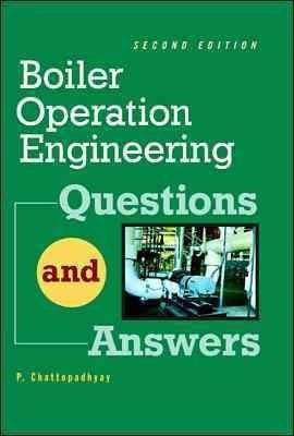 Boiler Operation Engineering: Questions and Answers
